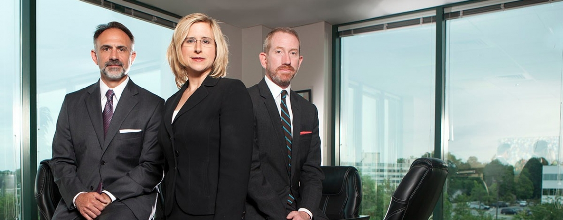 We are Dedicated to Providing Personal Legal Representation to Individuals and Businesses